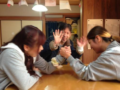 ayaka×chiaki